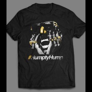 80s RAP GROUP # HUMPTYHUMP SHIRT