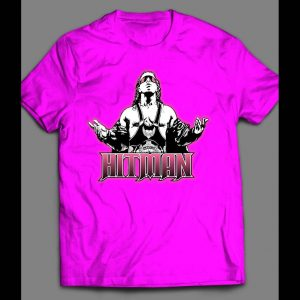 EXCELLENCE OF EXECUTION CLASSIC WRESTLING OLDSKOOL CUSTOM SHIRT