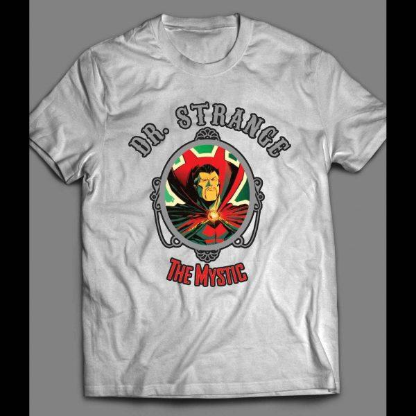 DR. STRANGE THE MYSTIC SHIRT