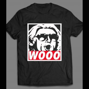 THE NATURE BOY THE 17 TIME WORLD CHAMP OBEY STYLE SHIRT