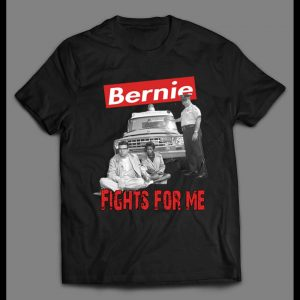 1963 CRAZY BERN FIGHTS FOR ME HIGH QUALITY SHIRT