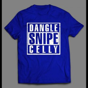 DANGLE SNIPE CELLY HIGH QUALITY HOCKEY SHIRT