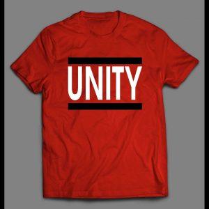 """UNITY"" HIGH QUALITY SHIRT"