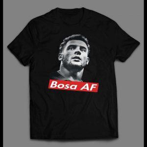 BOSA AF FOOTBALL SHIRT