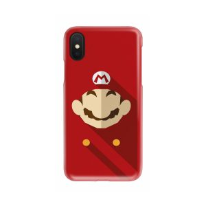 SUPER MARIO BROS INSPIRED CELL PHONE CASE FOR SELECT IPHONES AND SAMSUNG GALAXIES