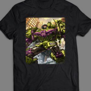 Robot T-Shirts
